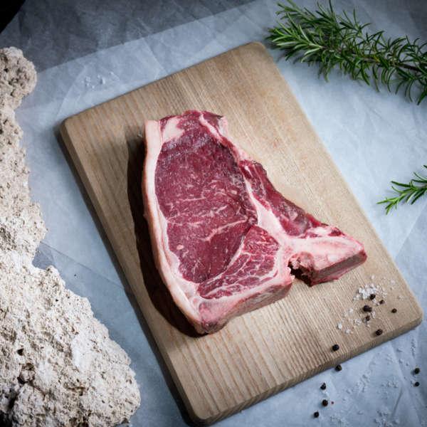 sandbauer.bio T-Bone-Steak