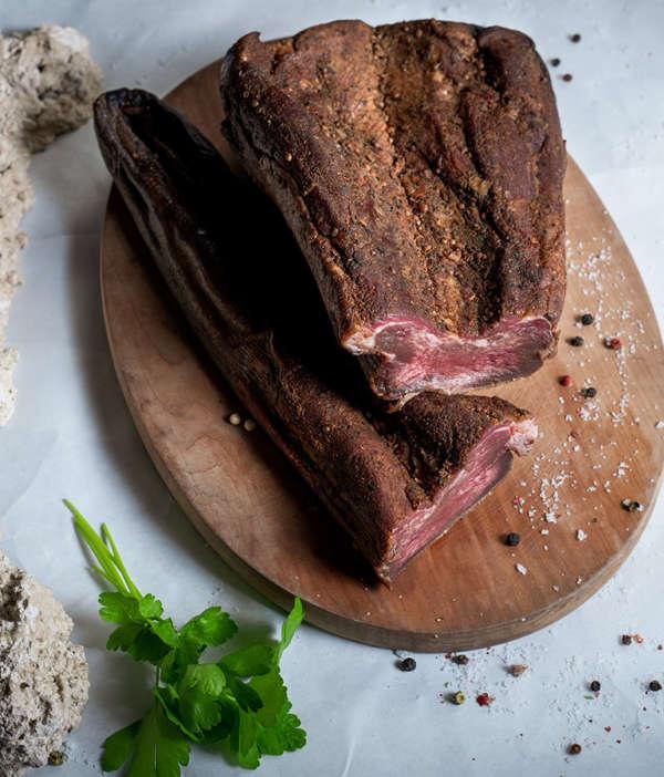 sandbauer.bio Rindszunge