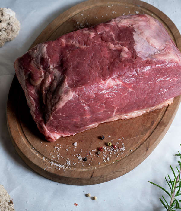 sandbauer.bio Rib-Eye-Steak